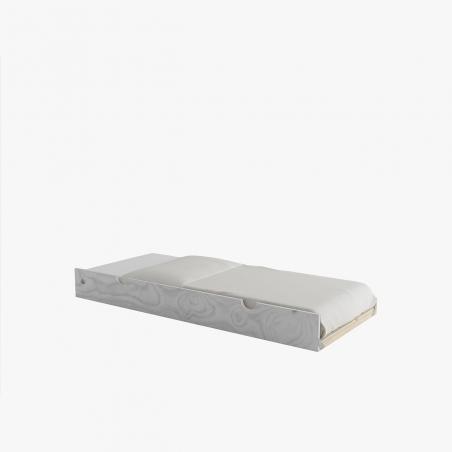 Estructura de cama de matrimonio - Muebles LUFE