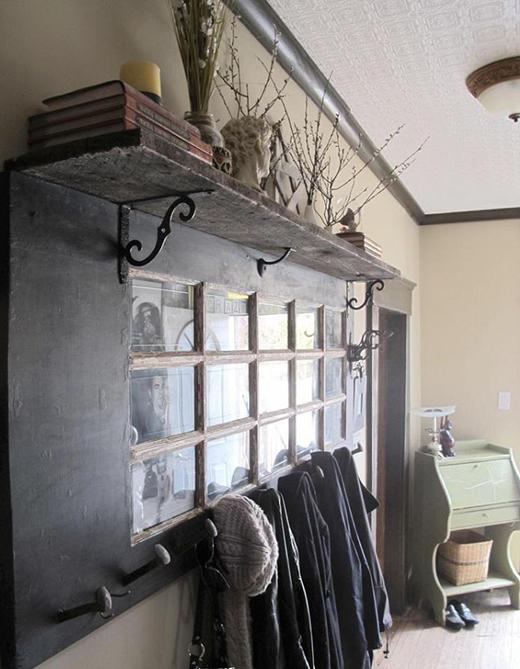 5 ideas para reciclar puertas blog muebles lufe for Puertas para reciclar