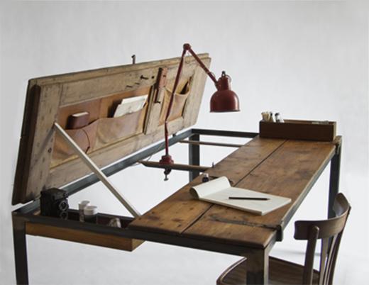 5 Ideas Para Reciclar Puertas Blog Muebles LUFE