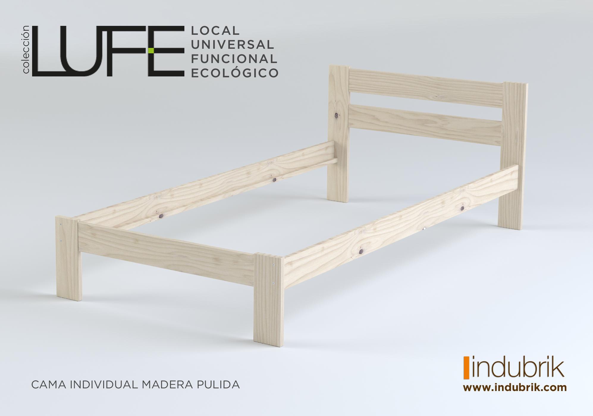 Lufe muebles nacionales anticrisis blog muebles lufe for Construccion de muebles de madera