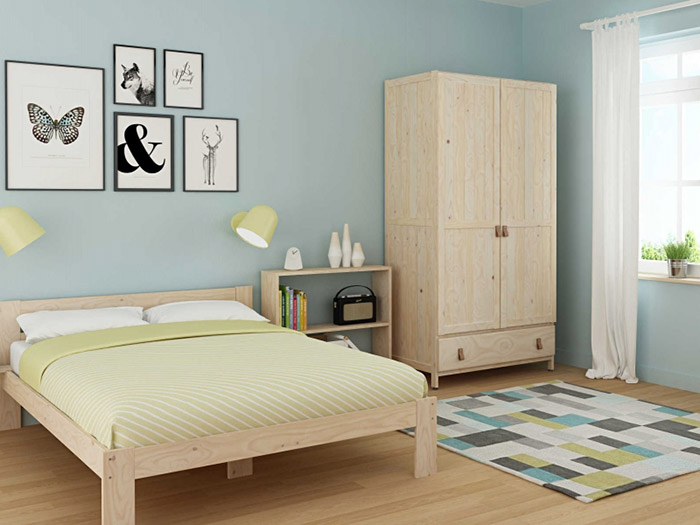 En Muebles LUFE apostamos por la fabricación de muebles en madera ...