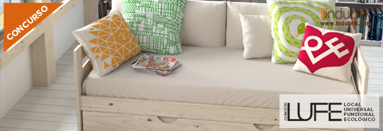 destacado cama sofa muebles lufe