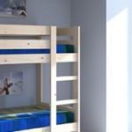 Mesas y camas para casas rurales y masias resistentes y for Muebles lufe cama nido