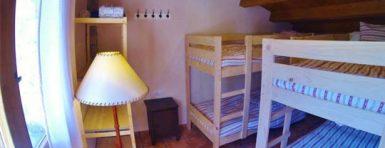 Imagen de los productos LUFE en el refugio Vents del cadi