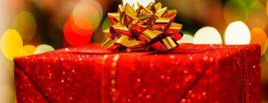 Imagen de un regalo