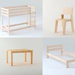Aprovechad los precios de Muebles LUFE hasta febrero.