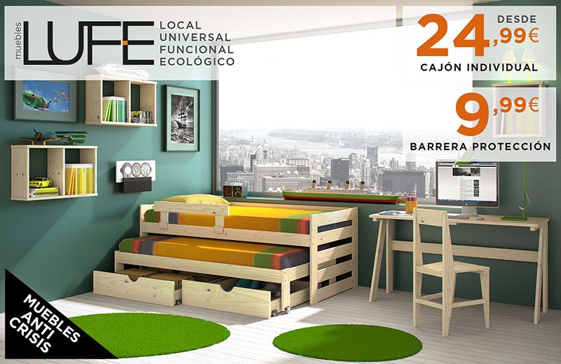 A la cama no te ir s sin saber una cosa m s blog for Camas compactas precios