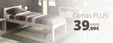 camas para personas mayores