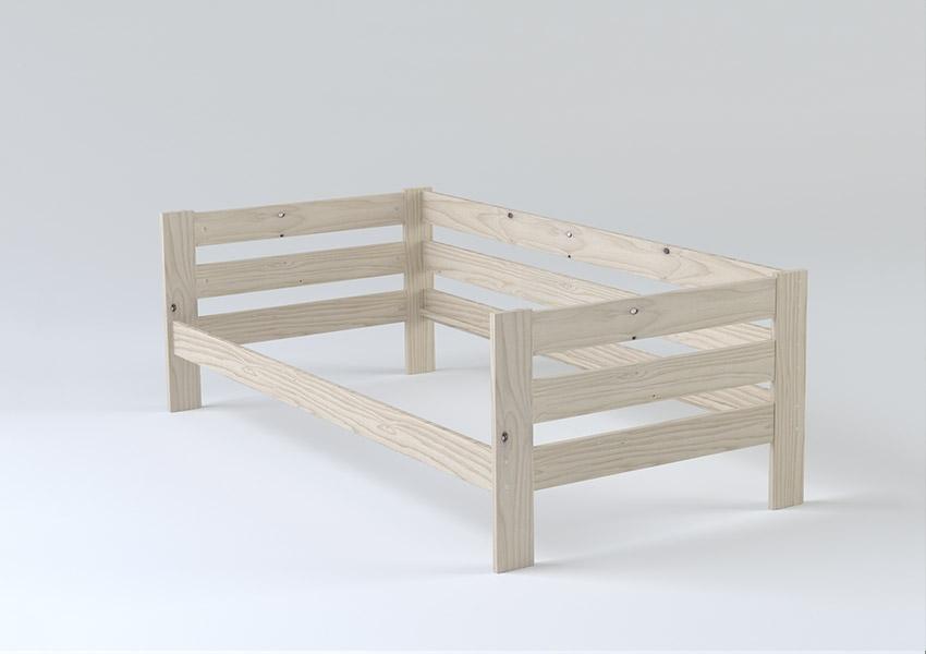 Lufe en holanda llega la naranja mec nica del mueble for Muebles lufe sofa cama