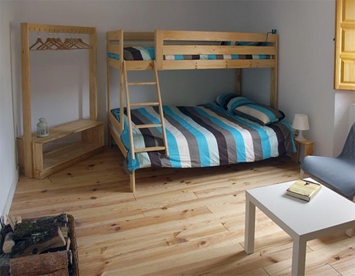 Repetimos alojamiento en Cuenca.  Blog  Muebles LUFE