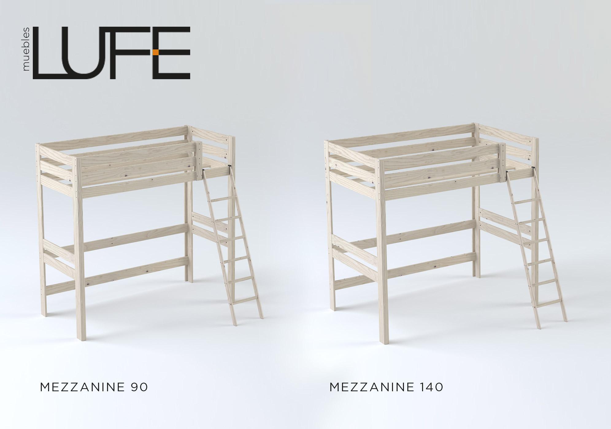 Muebles lufe cama nido obtenga ideas dise o de muebles - Muebles lufe azpeitia ...