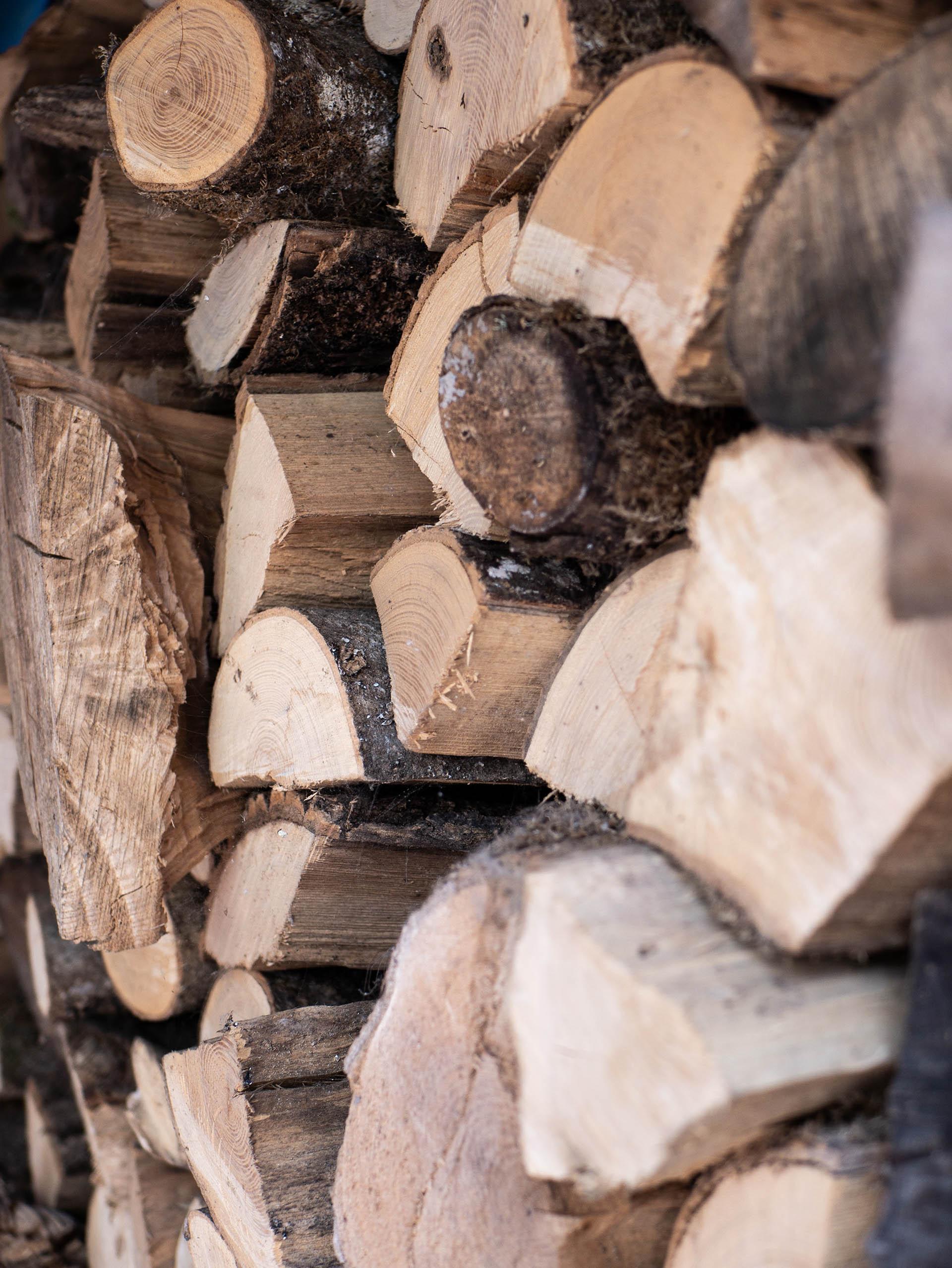 Muebles de madera con certificación PEFC