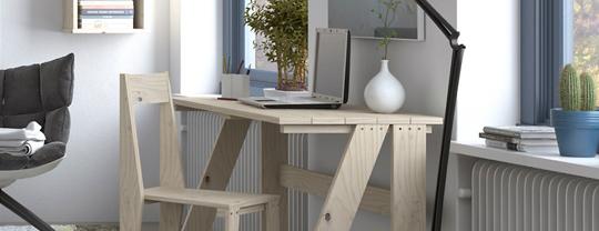 C est le temps pour l inspiration blog muebles lufe for Muebles lufe