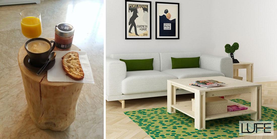 Muebles de madera ecol gica para comedores a precios baratos for Muebles de madera maciza precios