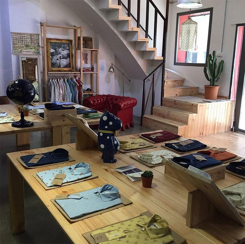 Muebles de madera baratos y resistentes para comercio - Muebles lufe opiniones ...