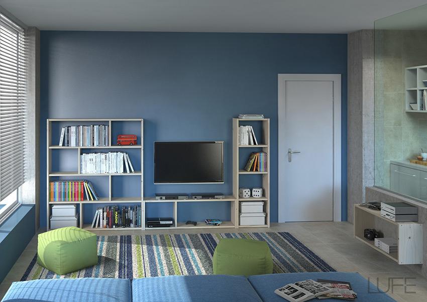 el saln es el habitacin de la casa por excelencia si combinas diferentes estilos y