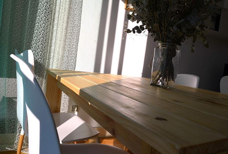 Cocinas de madera maciza cheap muebles de cocina de for Muebles el fabricante