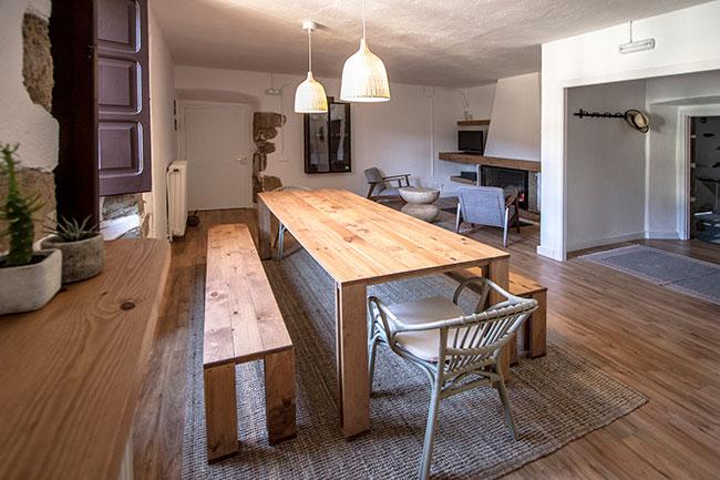 Muebles de cocina baratos y resistentes fabricados en for Muebles de madera baratos
