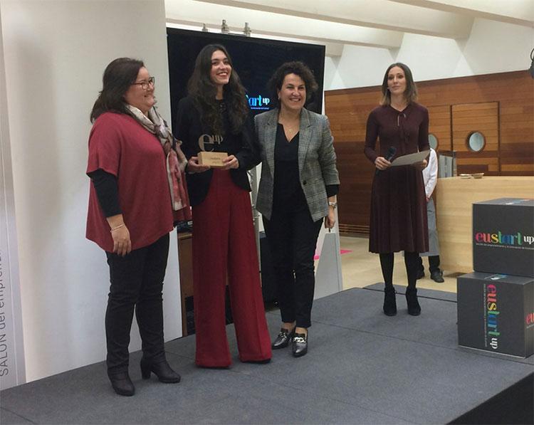 Premio a 'Empresa del año' para Muebles LUFE