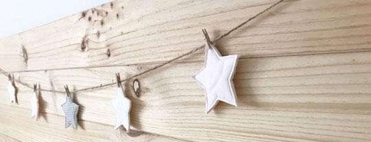 Hogar LUFE con cabecero de madera de Muebles LUFE