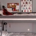 Descanso, diversión y ahorro en las alturas con las literas infantiles de Muebles LUFE