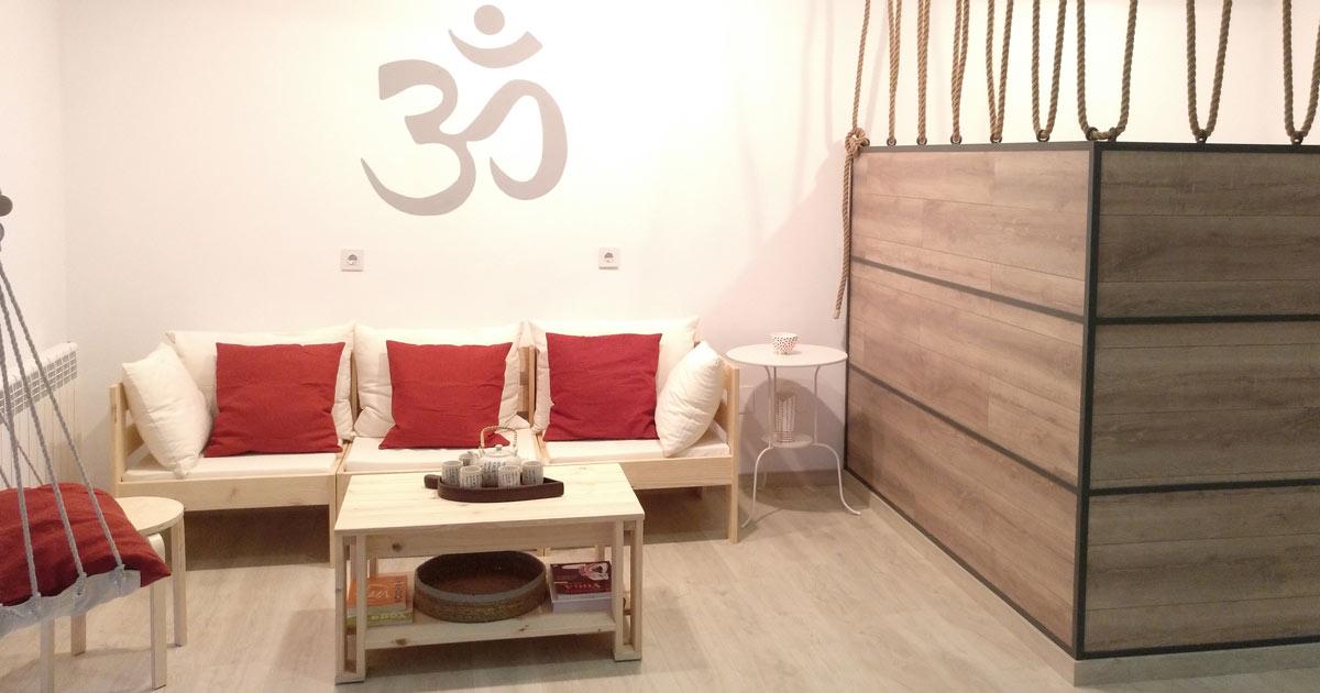 Pon muebles de madera en tu vida y empieza a relajarte