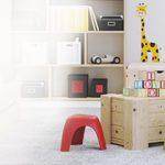 LUFE Baúl pie de cama: banco, almacenaje, decoración… ¡y mucho más!