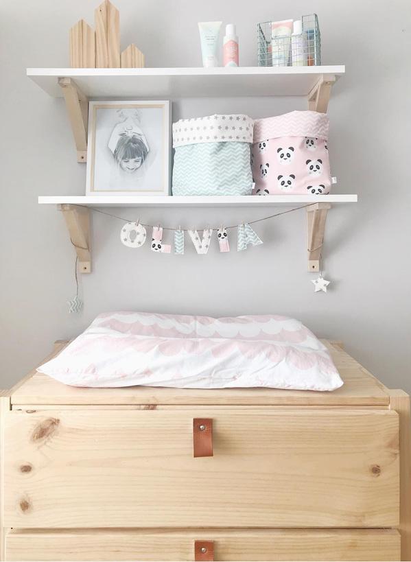 Comprar comoda de madera barata y de diseño juvenil