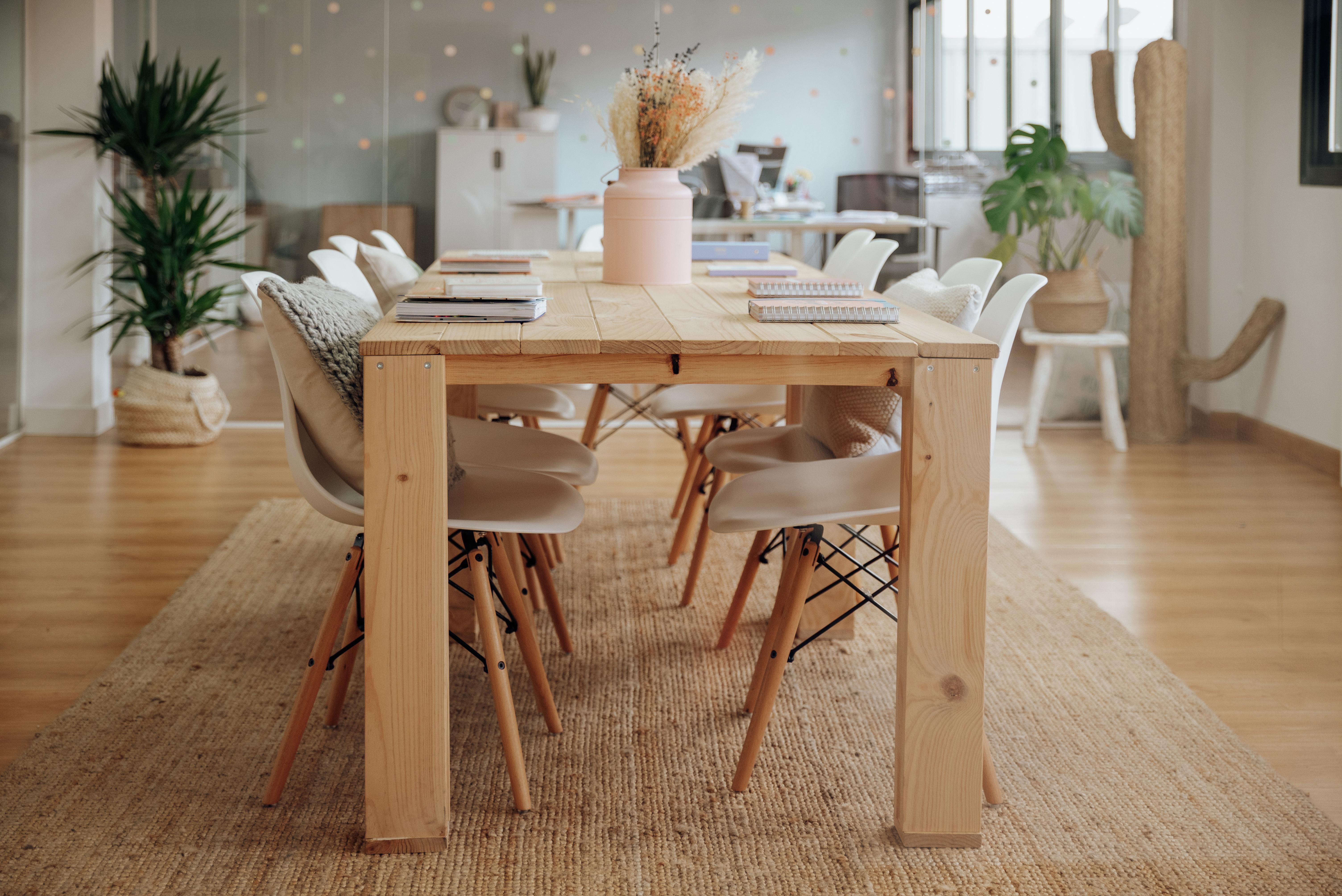 Muebles baratos para oficina