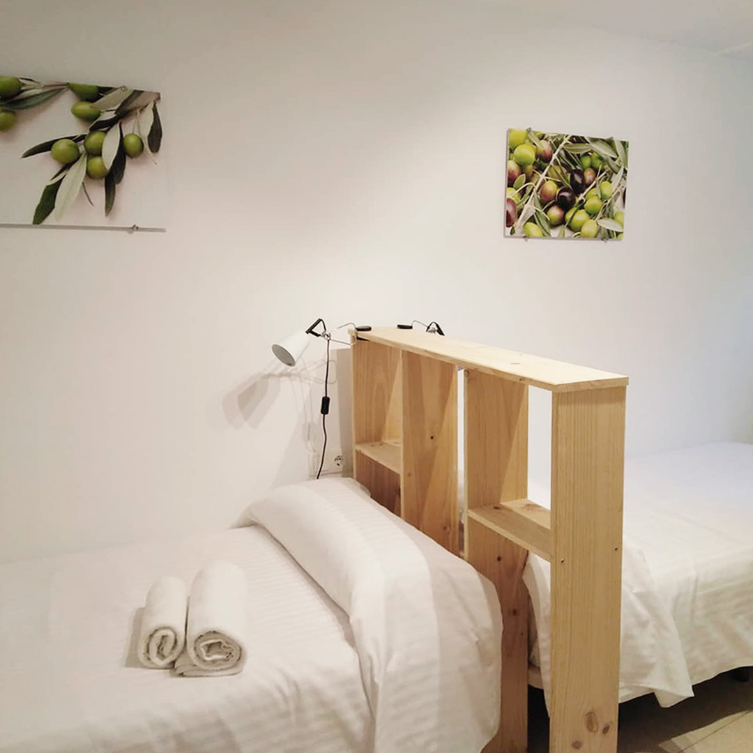 Muebles baratos online para hoteles