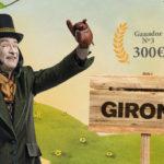 ¡Y nuestra tercera lama de oro se va a Girona!