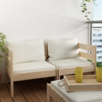 Comprar muebles económicos para tu casa de verano, ¡sí es posible!