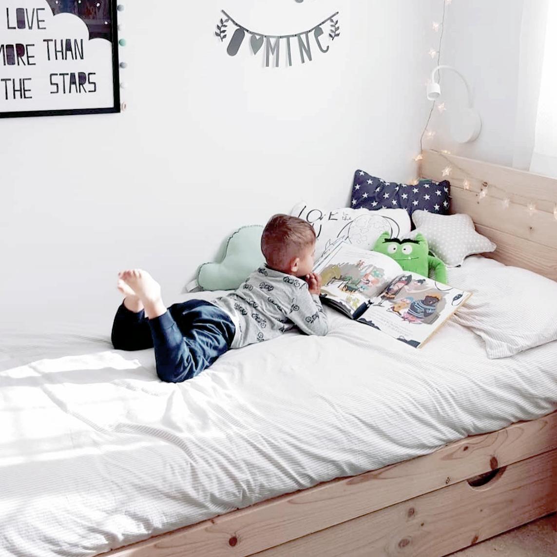 comprar cama nido barato