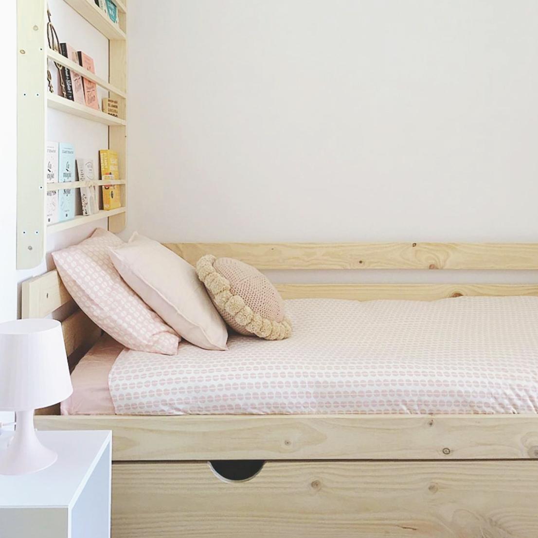 sofá cama nido barato
