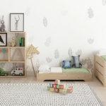 Algunos muebles imprescindibles para la habitación de tus hijos