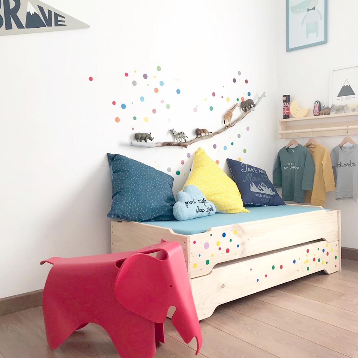 Camas Montessori baratas