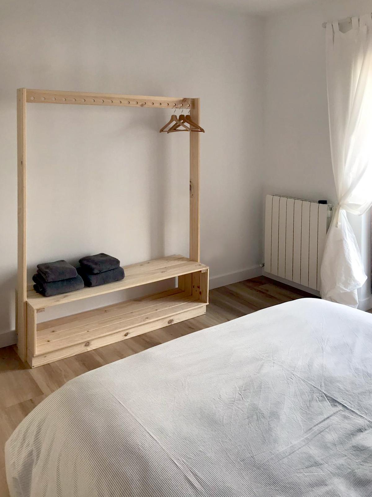 decoración rústica low cost
