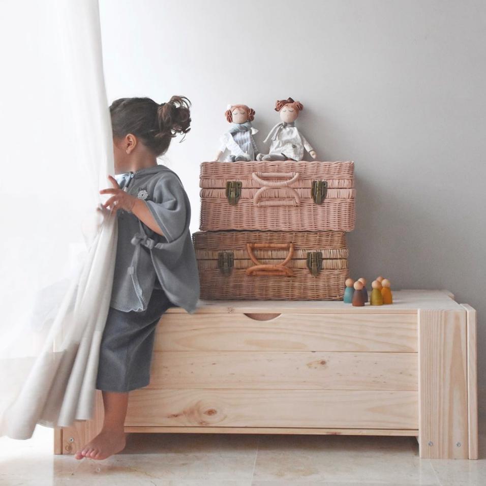 Mobiliario Montessori