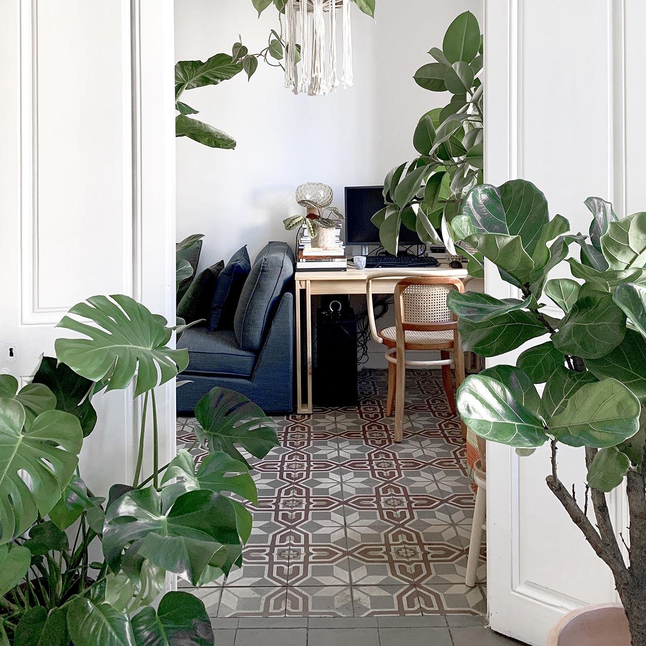 ¿No sabes cómo superar el síndrome postvacacional? ¡Pon muebles nuevos en la oficina!