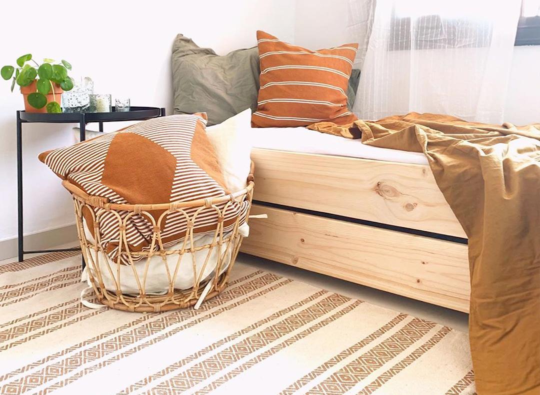 Comprar online camas baratas