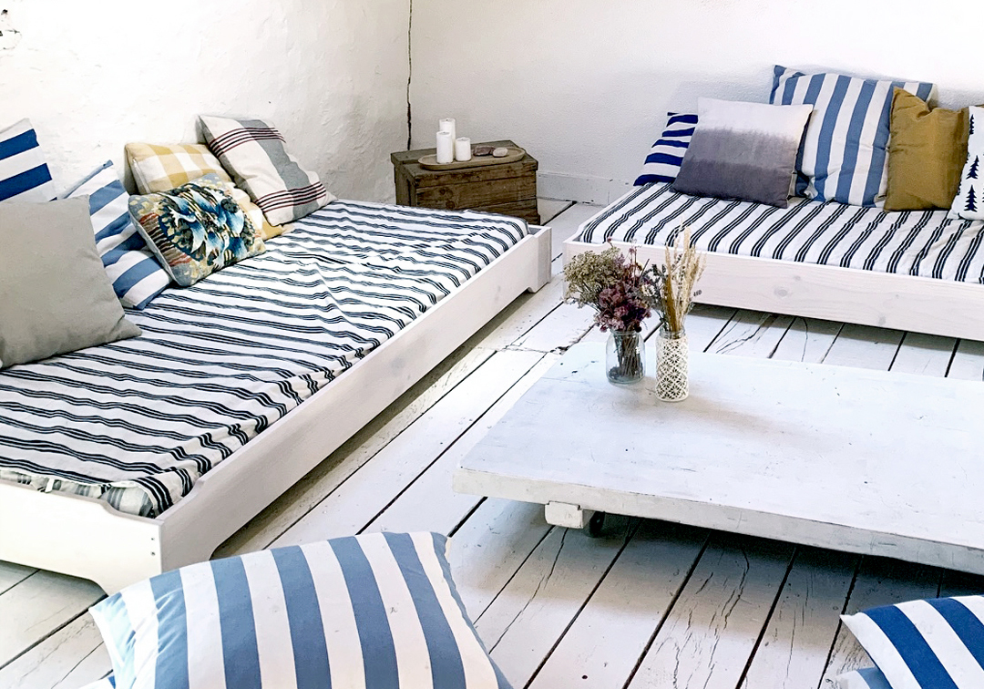 Comprar camas apilables baratas