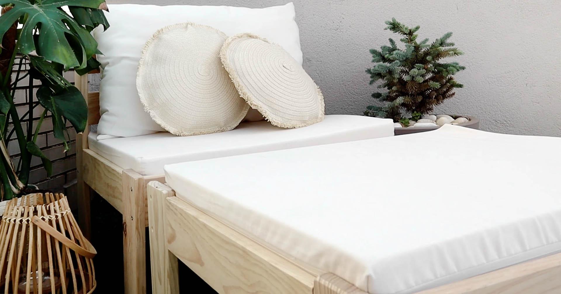 Cómo barnizar y pintar muebles de madera