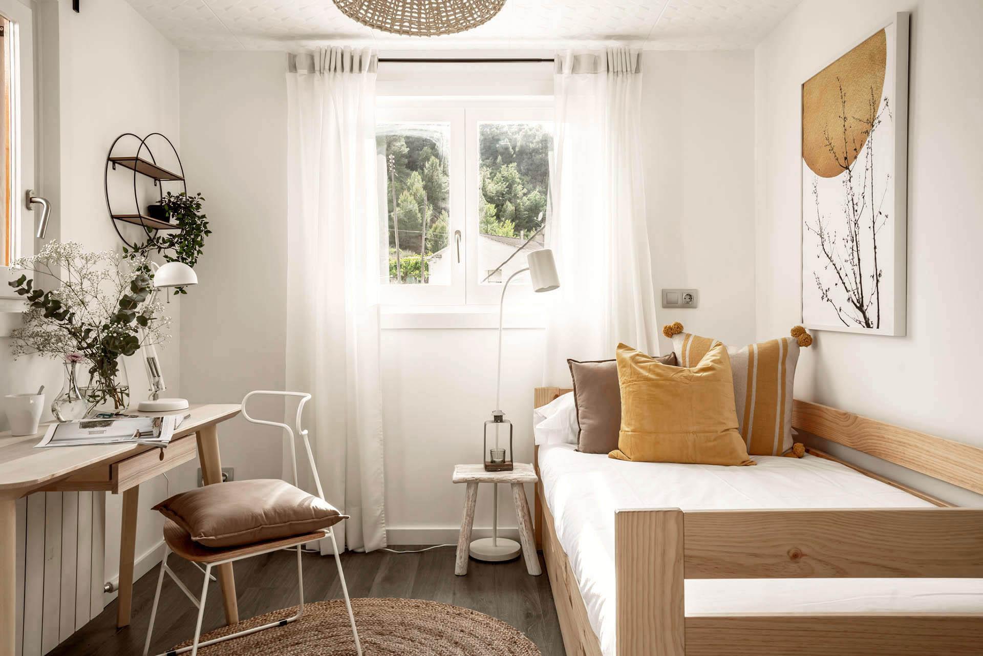 Cama sofá con nido Muebles LUFE